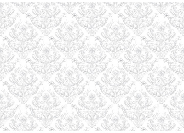 Fotobehang Vlies | Klassiek | Wit | 254x184cm