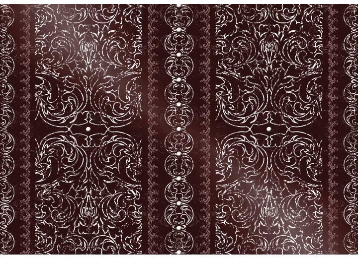 Fotobehang Vlies | Klassiek | Bruin | 254x184cm