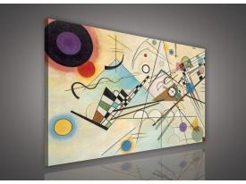 Kinderkamer schilderij O3 | 45cm x 145cm | PP109O3
