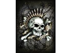 Fotobehang Alchemy, Gothic | Grijs | 206x275cm