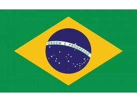 Fotobehang Vlag | Groen, Geel | 312x219cm