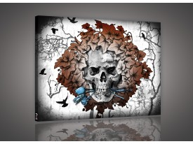 Kinderkamer schilderij O1 | Alchemy - Alchemy | 100cm x 75cm | PPD1682O1