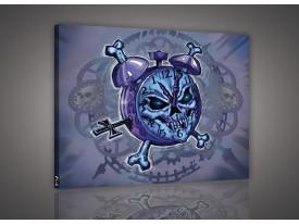 Kinderkamer schilderij O1 | Alchemy - Alchemy | 100cm x 75cm | PPD1726O1