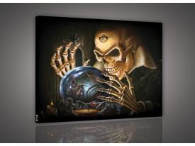 Kinderkamer schilderij O1 | Alchemy - Alchemy | 100cm x 75cm | PPD1728O1