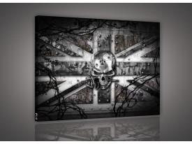 Kinderkamer schilderij O1 | Alchemy - Alchemy | 100cm x 75cm | PPD1730O1