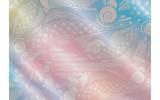 Fotobehang Vlies | Bloemen, Orchidee | Bruin | 254x184cm