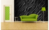 Fotobehang Vlies   Abstract   Zwart   254x184cm