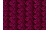 Fotobehang Vlies | Klassiek | Roze | 254x184cm