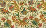 Fotobehang Vlies   Bloemen   Geel, Groen   254x184cm