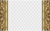 Fotobehang Vlies | Klassiek | Goud | 254x184cm