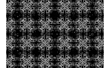Fotobehang Vlies | Klassiek | Zwart, Wit | 254x184cm
