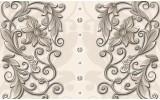 Fotobehang Vlies | Klassiek | Crème | 254x184cm