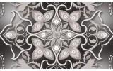 Fotobehang Vlies | Klassiek | Grijs | 254x184cm