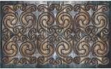 Fotobehang Vlies | Modern | Grijs, Bruin | 254x184cm