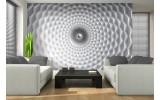 Fotobehang Vlies   Design, 3D   Wit   254x184cm
