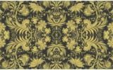 Fotobehang Vlies | Klassiek | Geel | 254x184cm